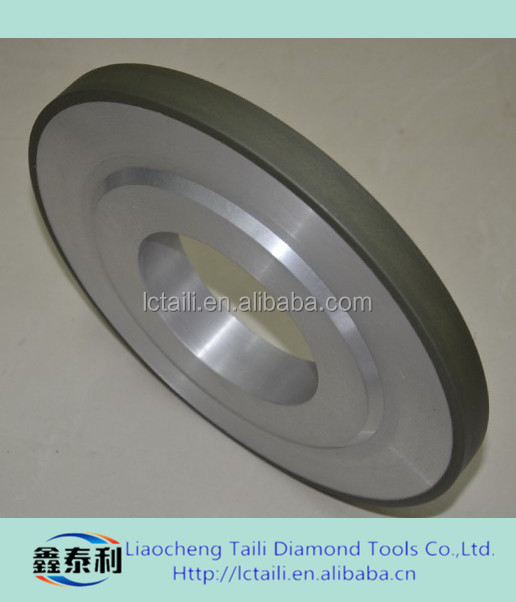 High quality Resin diamond grinding wheel for cast iron material processing