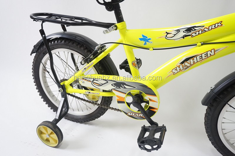Shark kid bicycle OEM children bicycle china factory bicycle