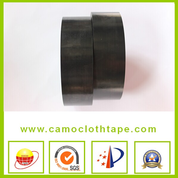 High Voltage Withstand Voltage PVC Electrical Insulation Tape