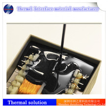 Two components Thermal conductive silicone Pouring Sealant