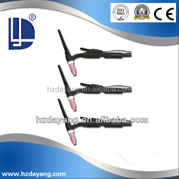 good quality welding torches at different kinds of types
