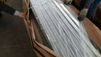 metal roof panel corrugated steel sheets roof corrugated galvanized steel sheet with price