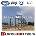 Competitive Price Industrial steel structure shed 1