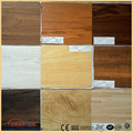 self adhesive wood grain vinyl sheet for pvc laminate flooring