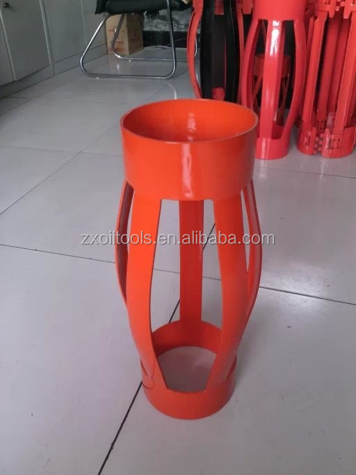 API single bow spring centralizer used for Oilfield