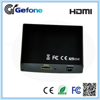 Top Quality and Competitive Price for HDMI Converter VGA+Audio to HDMI