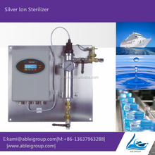 Copper silver ionization AGS-15 for drinking water china company