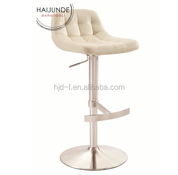HY-228 Low stools / height adjustable chairs /metal bar stools