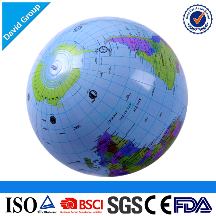 Alibaba Top 5 Supplier Promotional Wholesale Logo Customized Printed Mega Inflatable Ball Custom Printed