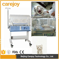 CE&ISO approved animal baybe Incubator used for Veterinary