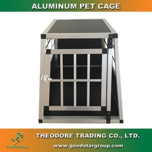 Good Star Group Professinal design aluminum pet cage dog kennel homes for sales