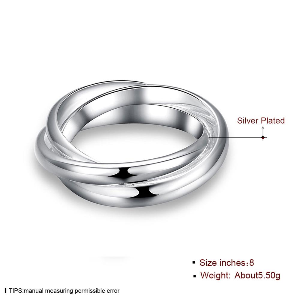Wholesale Ally Express Silver Ring Mounts Without Stones UK Silver Ring In Middle Finger Pendant