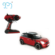 1/14 2.4 GHZ Licensed Mini Cooper RC Car For 2017 Custom Mini Car Toy With Free Sample