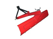 15-35 HP Tractor Driven Snow Rear Grader Blade