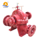6 inch high volume low pressure irrigation water pump