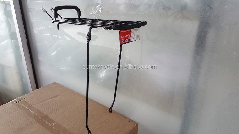 CD-004 steel luggage carrier /folding luggage carrier / MTB bicycle luggage carrier
