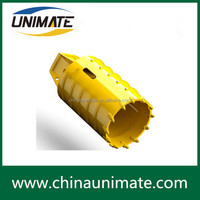 UNIMATE Earth Works Foundation Piling Drilling Machine Kelly Bar Core Barrels With Tricone Bit For Piling Construction