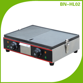 Stainless Steel Electric Griddle Electric Grill Amp Pizza