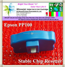 Chip Reset For Epson PP100 Ink Cartridge Chip Resetter PP-100