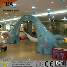 Commercial giant & small grand opening inflatable arch