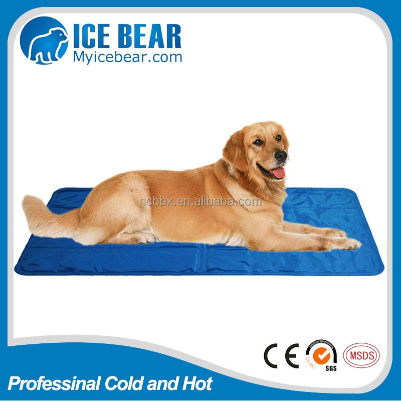 pcm summer pet cool pad dog cooling mat coo mat
