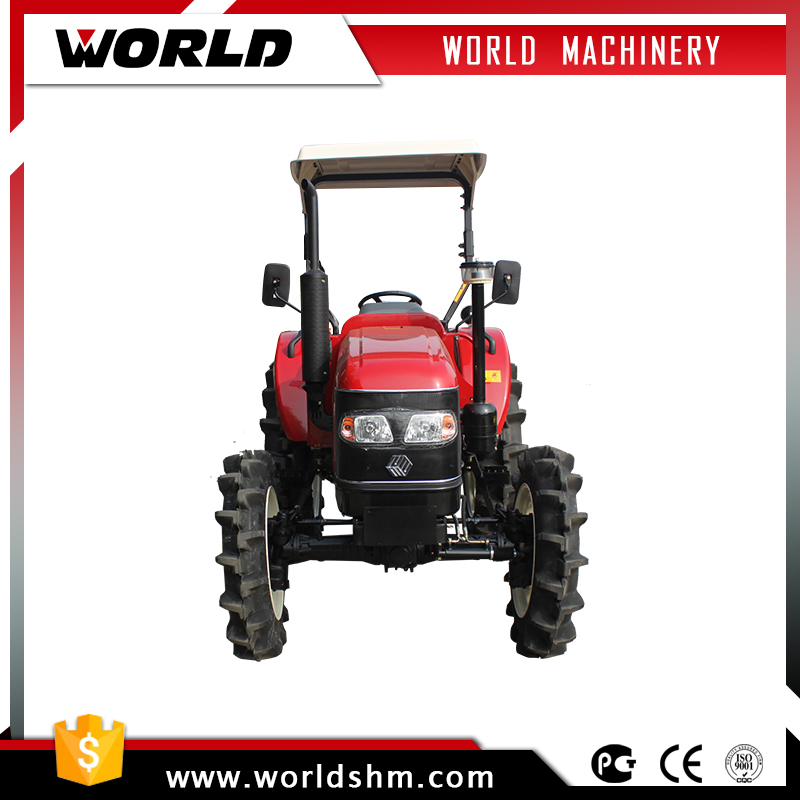 Durable machine agricultural farming tractor prices of tractors in india