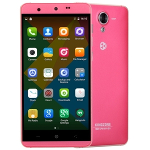Lower Price Oversea KINGZONE Z1 Plus low price 4g mobile 16GB low price china mobile phone all 4g mobile