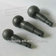 Ball Joint steel turning components