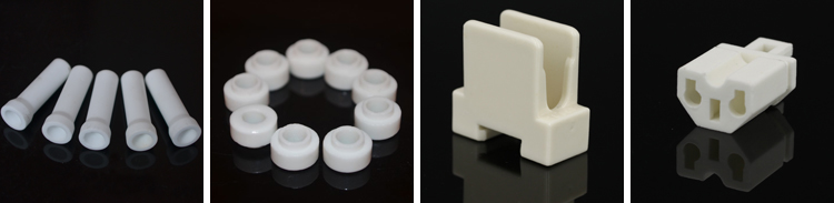 ceramic guide pins
