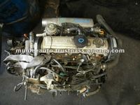 High Quality Used Japan Engine for Car Used Nissan CD17 Diesel Engine