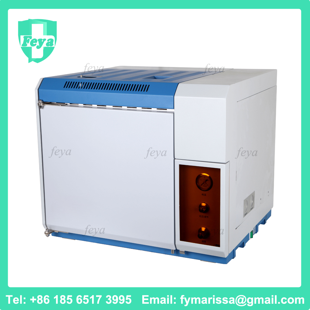 FY-GC102AF PC Control Gas Chromatography