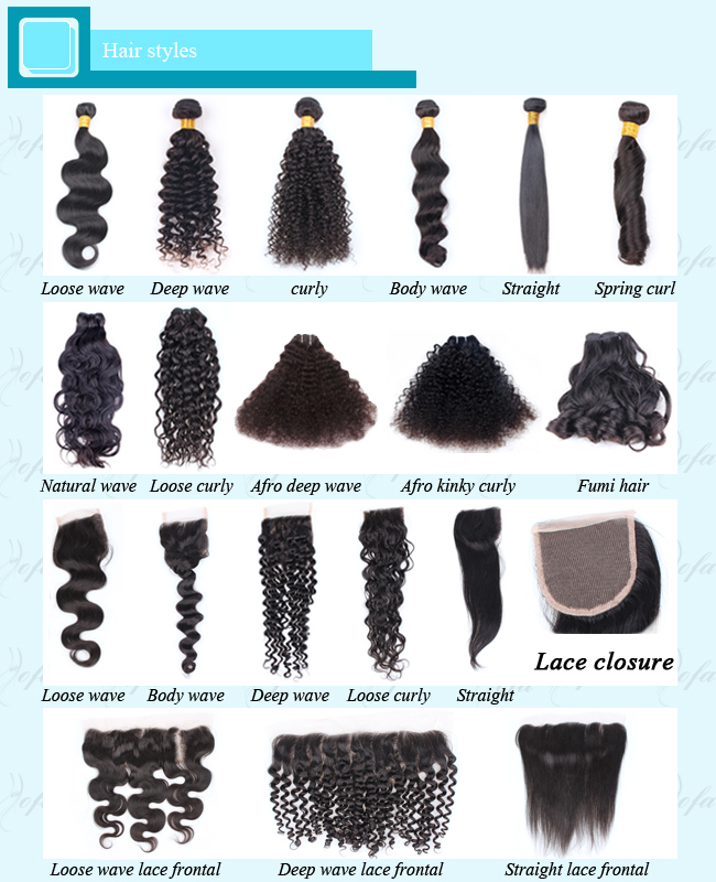 Straight brazilian wet and wavy weaving Wholesale human hair