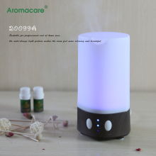 Aromacare Personal 7 LED Lights Ultrasonic The Best Essential Oil Diffuser