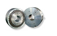electric hysteresis brake ,clutches used in tension control field