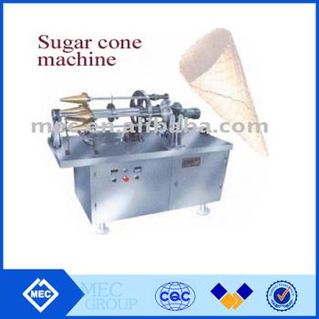 cone maker machine