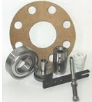 Gateshaft part - Gate shaft Recommended Overhaul Parts