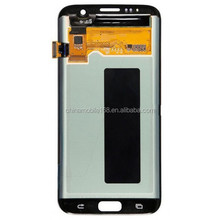 [Somostel] Factory price touch screen assembly lcd s7 edge for samsung galaxy s7 edge lcd display