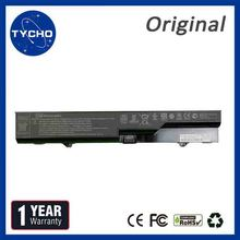 Genuine laptop battery HSTNN-LB1A for HP Compaq 320 321 420 421 620 621 series HSTNN-IB1A HSTNN-CB1A HSTNN-DB1A battery