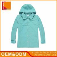 Long Lady Plain College Woman Blazer Jacket