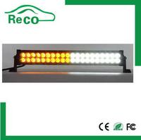 Offroad led spot light bar, 300w automobile curved led light bar