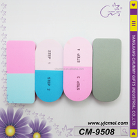 CM-9508 Super Magic Nail Buffer file 180/240 grit