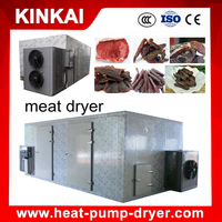 High quality Commercial food drying machine /bean dryer/drier meats slice drying machine