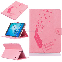 2016 Tablet Case for Samsung Galaxy tab S2 9.7 inch case, Flip leather case for Samsung T815
