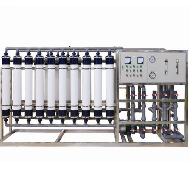 2000bph to 36000bph Water Filling Machine/Mineral Water Production Line