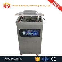 Single Chamber Vacuum Packing Machine For Food Commercial