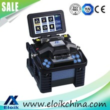 latest technology fiber optical tool optical fiber fusion splicer battery storage system telecom tools and equipment