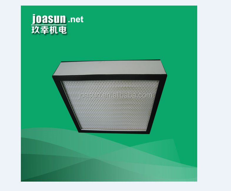 OEM Close-pleated HEPA Box Type Air Filter