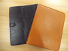 Removable leather flip case PU Leather Tablet Stand Case for Apple ipad 2,3,4 .360 degree rotation Leathert tablet case