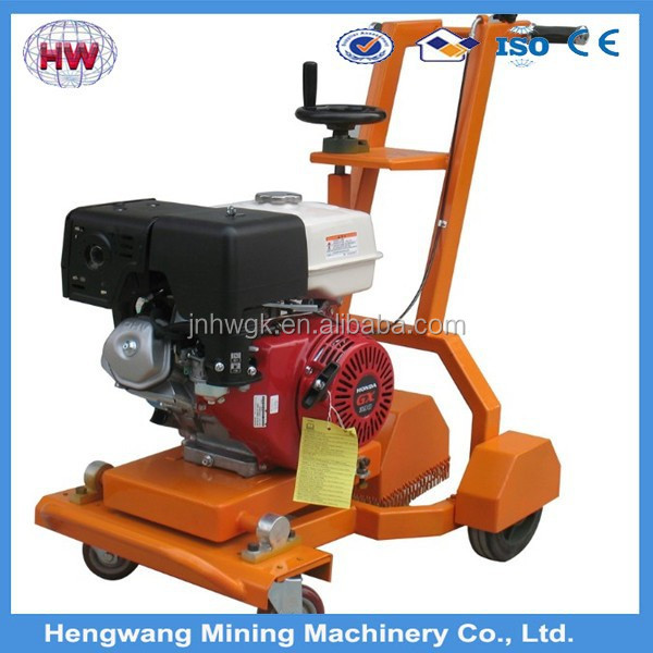 Road Concrete Cutter, Road Cut Off Machines
