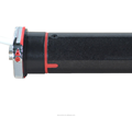 Keco Tubular Motor KT35-10/17-E with RF receiver used in electric roller shade and motorised roller blinds